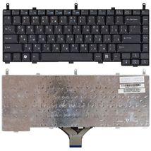 Клавиатура для ноутбука Acer Aspire 1350, 1510 Black, RU