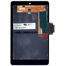 Матрица с тачскрином (модуль) для Asus ME370 (Google Nexus 7) 5185L FPC-1