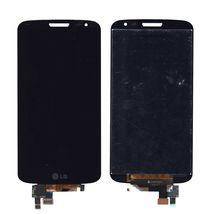 Матрица с тачскрином (модуль) для LG G2 mini D618 черный