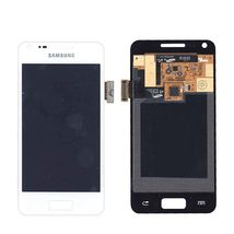 Матрица с тачскрином (модуль) для Samsung Galaxy S Advance GT-I9070 белый