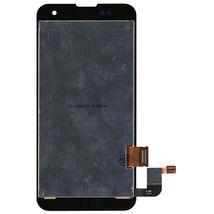 Матрица с тачскрином (модуль) для Xiaomi Mi-2S черный
