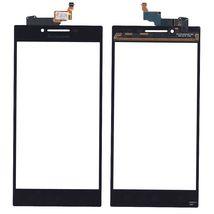 Тачскрин (Сенсорное стекло) для Lenovo P70 P0S6000JUA черный