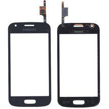 Тачскрин (Сенсорное стекло) для Samsung Galaxy Ace 3 GT-S7270 черный