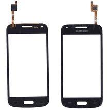 Тачскрин (Сенсорное стекло) для Samsung Galaxy Core Plus SM-G350 черный