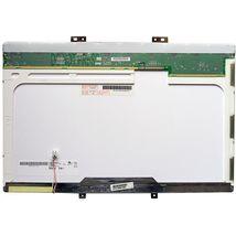 """Матрица для ноутбука 15,4"""", Normal (стандарт), 30 pin (снизу слева), 1280x800, Ламповая (1 CCFL), крепления сверху/снизу, глянцевая, AU Optronics (AUO)"""