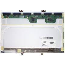 "Матрица для ноутбука 15,4"", Normal (стандарт), 30 pin широкий (сверху справа), 1280x800, Ламповая (1 CCFL), крепления сверху снизу, глянцевая, LG-Philips (LG)"