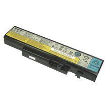АКБ Lenovo L10S6Y02 Y470 10.8V Black 5200mAh Orig