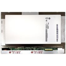 "Матрица для планшета 10,1"", Normal (стандарт), 40 pin (снизу справа), 1280x800, Светодиодная (LED), без креплений, глянцевая, AU Optronics (AUO)"
