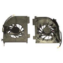 Вентилятор HP DV5-1000 5V 0.5A 3-pin Forcecon