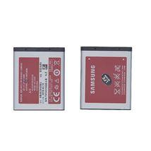 Аккумуляторная батарея для смартфона Samsung AB483640BE GT-C3050 3.7V Silver 800mAh 3.26Wh