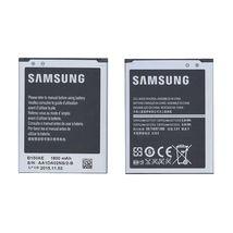 Аккумуляторная батарея для смартфона Samsung AB653850CE GT-i7500, GT-i7500H, GT-i8000 3.7V Silver 1500mAh 5.5Wh
