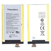 Оригинальная аккумуляторная батарея для смартфона BlackBerry BAT-50136-002 Z30 3.8V Black 2800mAhr 11Wh