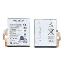 Оригинальная аккумуляторная батарея для смартфона BlackBerry BAT-58107-003 Passport 3.8V Black 3400mAh 12.92Wh