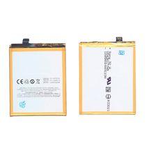 Оригинальная аккумуляторная батарея для смартфона Meizu BT42C M2 Note 3.8V White 3100mAhr 11.78Wh