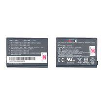 Оригинальная аккумуляторная батарея для смартфона HTC BTR6900 Touch p3050 3.7V Black 1100mAhr 4.2Wh