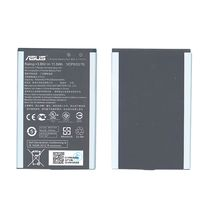 Оригинальная аккумуляторная батарея для смартфона Asus C11P1501 ZenFone 2 Laser 3.85V Black 3000mAhr 11.5Wh