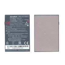 Аккумуляторная батарея для смартфона HTC HERA160 P4350, Dopod C800/C858 3.7V Black 1130mAh 4.2Wh