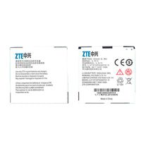 Оригинальная аккумуляторная батарея для смартфона ZTE Li3717T43P3H565751 N855D, N860 3.7V White 1650mAhr 6.1Wh