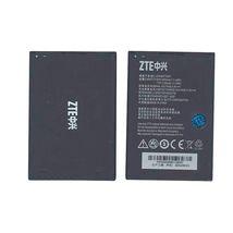Оригинальная аккумуляторная батарея для смартфона ZTE Li3830T43P4H835750 S291 Grand S2 3.8V Black 3100mAh 11.8Wh