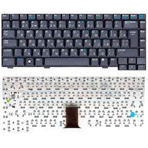 Клавиатура для ноутбука Benq Joybook (A52E, A52) Black, RU