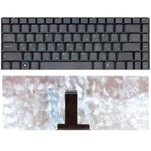 Клавиатура для ноутбука Benq Joybook (R45, R45E, R45F, R45EG, R46, R47) Black, RU