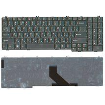 Клавиатура Lenovo (G550) Black, RU