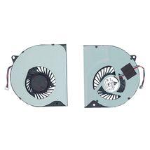 Вентилятор Asus N45 5V 0.45A 4-pin Brushless
