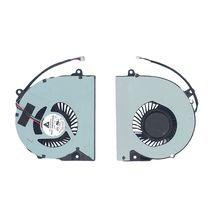 Вентилятор Asus F75A 5V 0.45A 4-pin Brushless