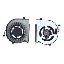 Вентилятор для ноутбука Samsung NP300E5C 5V 0.5A 3-pin FCN