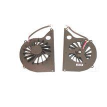 Вентилятор для ноутбука Acer Aspire 1350, 1351, 1352, 1353, 1355, 1356, 1357 5V 0.28A 3-pin ADDA