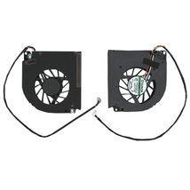 Вентилятор для ноутбука Asus G70, G70V, G70G, 5V 0.31A 4-pin SUNON