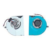 Вентилятор Asus N56 5V 0.45A 4-pin Brushless