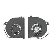 Вентилятор Asus U46 5V 0.4A 4-pin Brushless