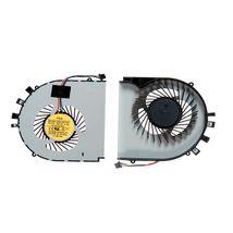 Вентилятор для ноутбука Asus VivoBook A450, F450, K450V, X450, 5V 0.5A 4-pin FCN