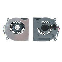 Вентилятор Dell Latitude E6400 5V 0.17A 4-pin Brushless