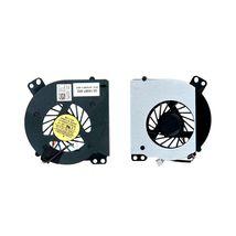 Вентилятор для ноутбука Dell Latitude E5410, E5510, 5V 0.5A 4-pin Forcecon