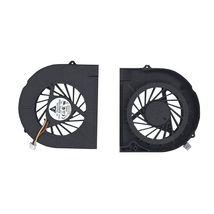 Вентилятор HP Compaq Presario CQ50 5V 0.3A 3-pin Brushless