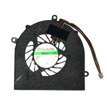Вентилятор Lenovo IdeaPad G570 5V 0.5A 4-pin ADDA