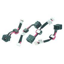 Разъем питания Toshiba Satellite L630 с кабелем