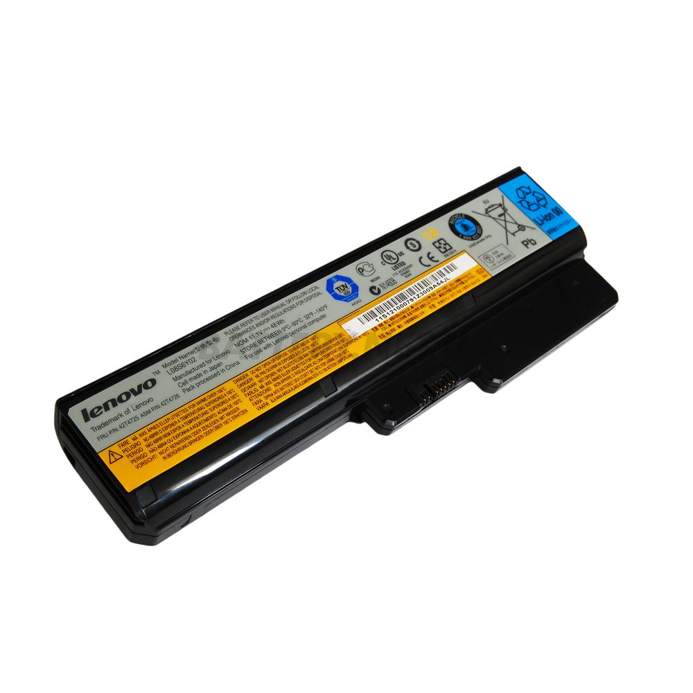 батарея для ноутбука Lenovo