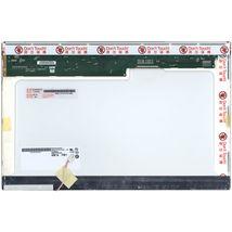 """Матрица для ноутбука (дисплей ноутбука) с диагональю 15,4"""", разрешение 1680x1050, разъем 30 pin"""