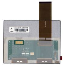 "Матрица для ноутбука 5"", Normal (стандарт), 50 pin (снизу слева), 640x480, Светодиодная (LED), без креплений, матовая, Innolux"