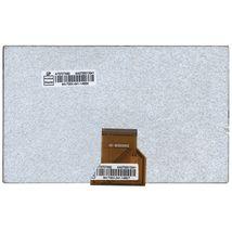"Матрица для ноутбука 7"", Normal (стандарт), 50 pin (снизу по центру), короткий шлейф, 800x480, Светодиодная (LED), без креплений, матовая, Innolux"