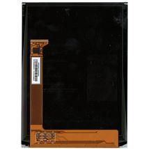 """Матрица для электронной книги  6.0"""", E-Ink, 34 pin (слева), 800x600, без креплений, глянцевая, PVI"""